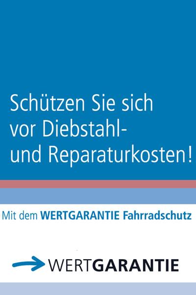 Fotogallerie Zweiradhuette Köln Sülz Diebstahlversicherung